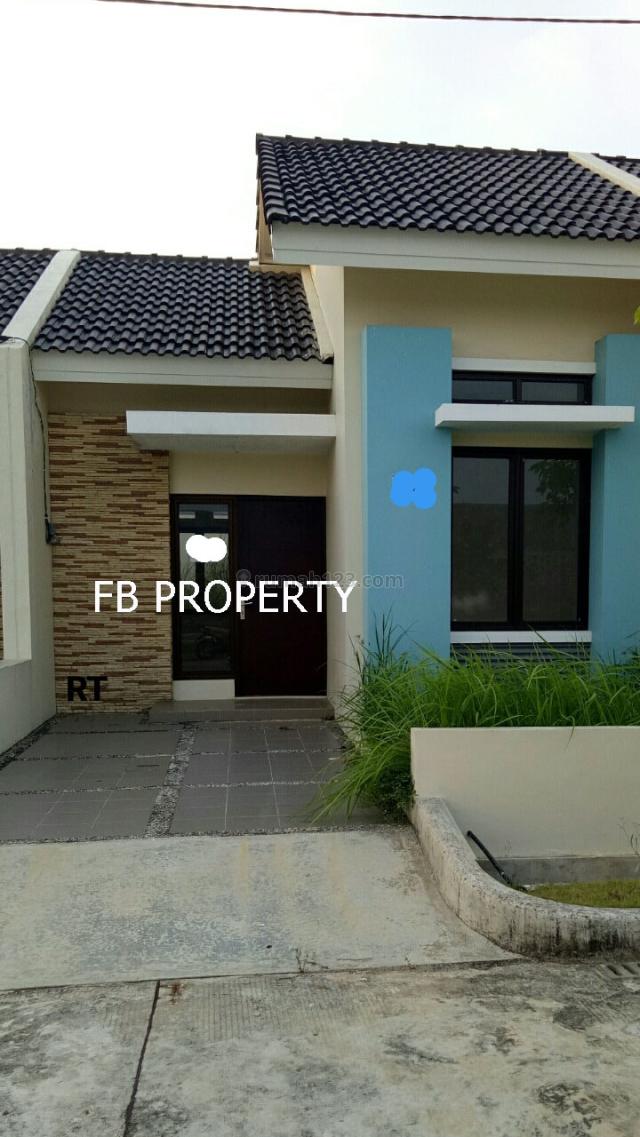 Rumah Nyaman Lokasi di Segara City Bekasi (SS), Tarumajaya, Bekasi