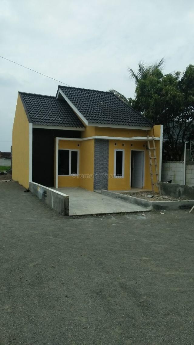 Rumah Cluster Pondok Indah Sukamukti-Katapang, Katapang, Bandung