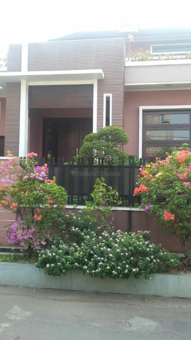 rumah cantik harga murah, Tanjung Duren, Jakarta Barat