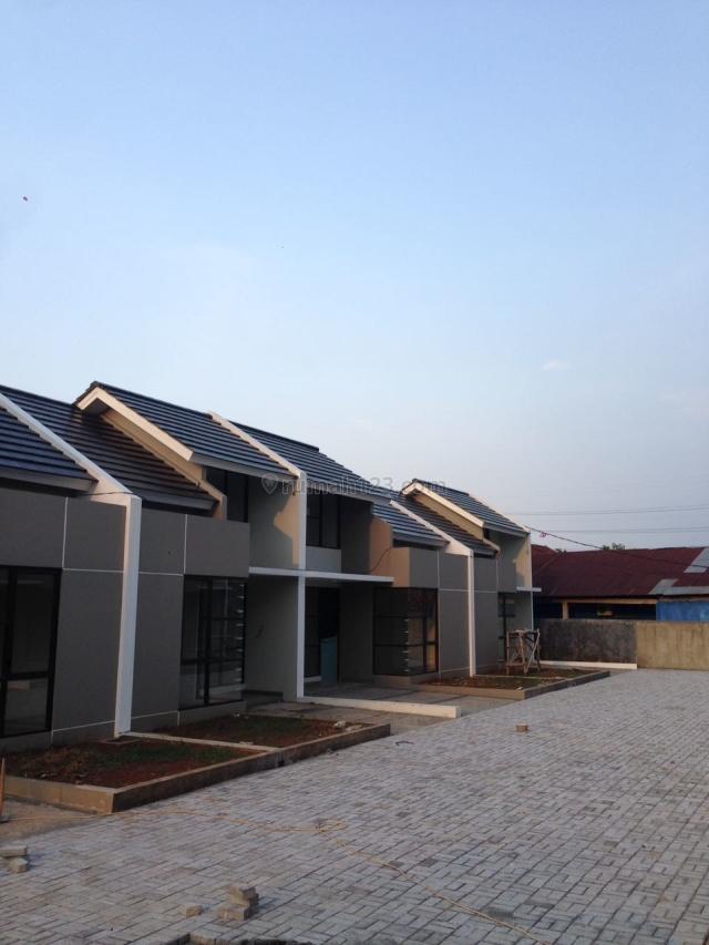 Residence36 House, Bekasi Timur, Bekasi
