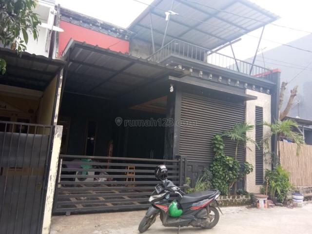 Rumah siap huni di Griya Suradita - di, Suradita, Tangerang