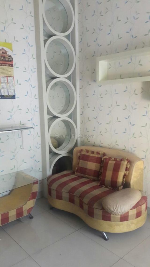 22/04/18 TERMURAH PIK 4x12 furnish, Pantai Indah Kapuk, Jakarta Utara
