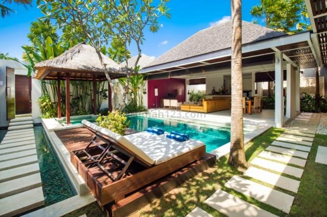 Villa Murah Seminyak - Owner, Seminyak, Badung