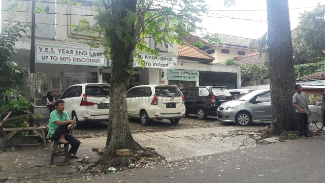 Sew Rumah  Sayap Dago - IMAM BONJOL., Dago, Bandung