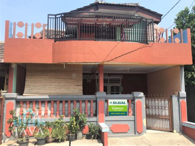 WISMA ASRI 1, Bekasi Utara : Exposed By The Exotic View, Telukpucung, Bekasi