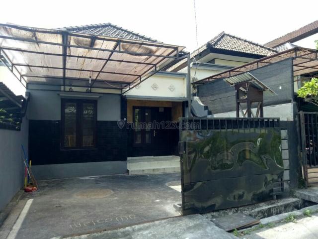 Rumah sekond siap huni di dalung permai badung bali, Dalung, Badung