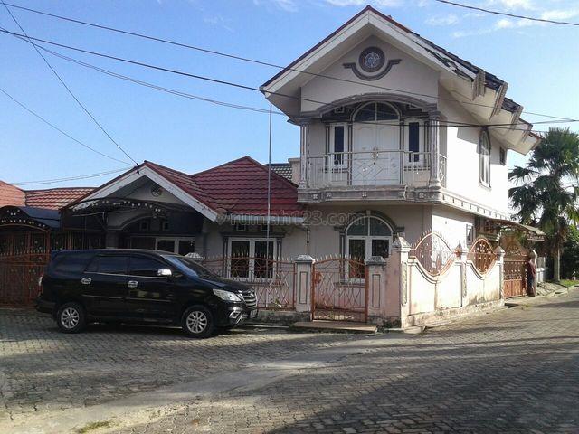 Dijual Rumah Tengah Kota, Marpoyan Damai, Pekanbaru