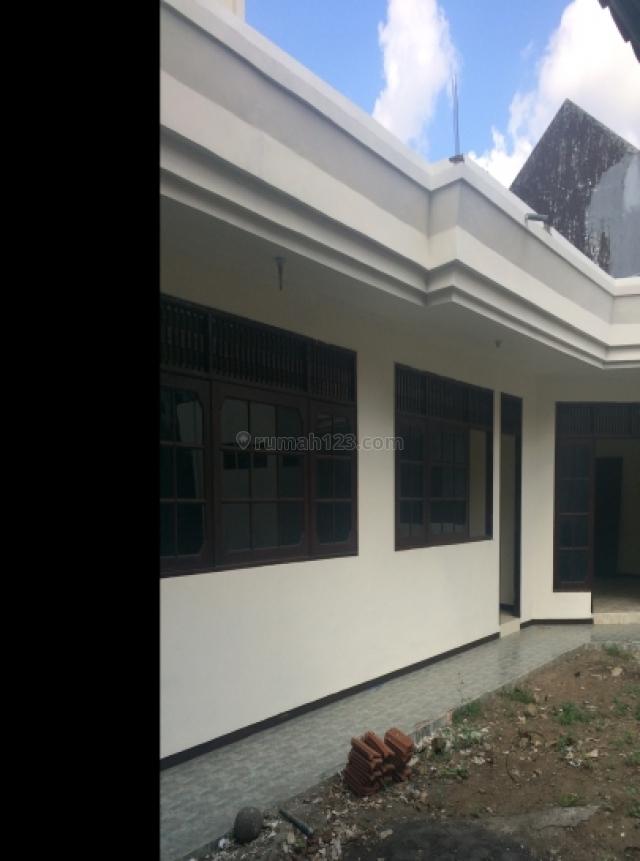 RUMAH DAN TOKO BELAKANG PIZZA HUT GATSU BARAT, Gatot Subroto, Denpasar