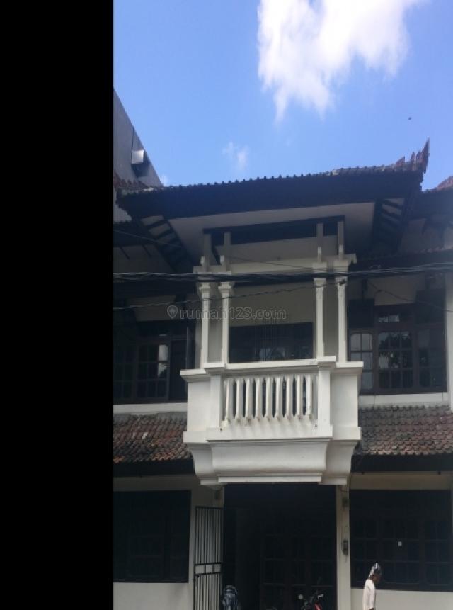 RUMAH BESAR COCOK UNTUK USAHA DI GATSU BARAT, Gatot Subroto, Denpasar