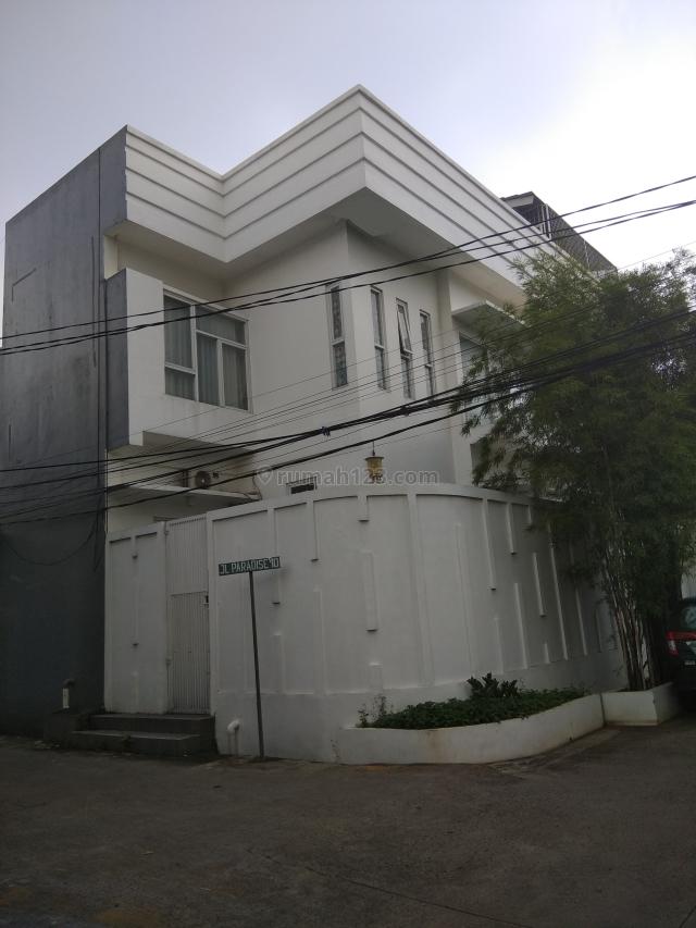SUNTER 10x15 Rumah Siap Huni HUB: ROBY 081280069222 PR-011869, Sunter, Jakarta Utara