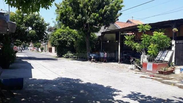 rumah pusponjolo, Pusponjolo, Semarang