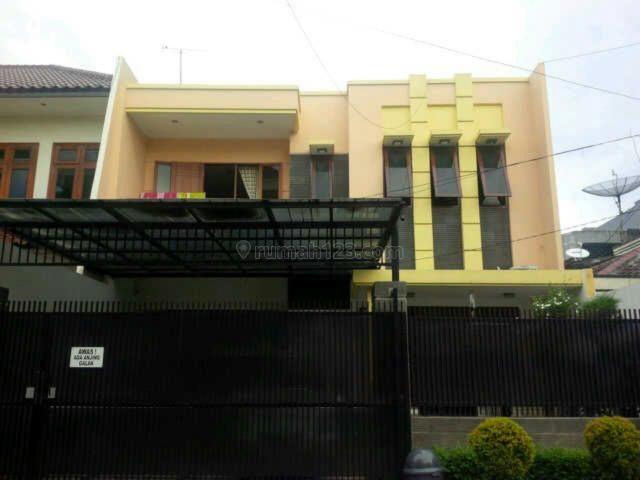 rumah sunter siap huni, Sunter, Jakarta Utara