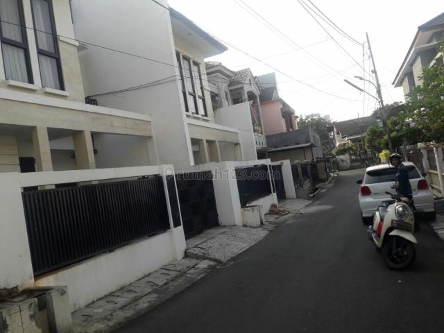 rumah minimalis cempaka putih, Cempaka Putih, Jakarta Pusat