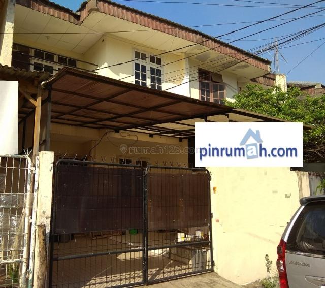 RUMAH PLUIT SHM 6*15  081280069222 EDWARD #PR-012047, Pluit, Jakarta Utara