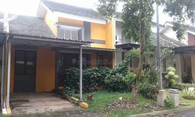 Rumah Minimalis Cluster Siap Huni Di Neo Catalonia BSD, BSD Neo Catalonia, Tangerang