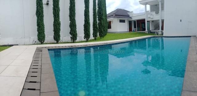 Rumah disetramurni; Ada kolam renang suasana Resort, Setra Murni, Bandung