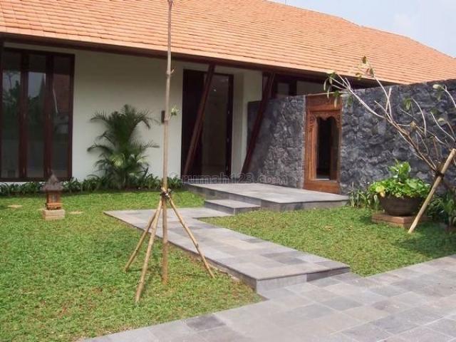 Modern House - Cilandak, Cilandak, Jakarta Selatan