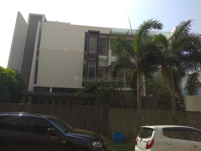 Rumah Mewah Pantai Mutiara LT 510m2 081280069222 EDWARD #PR-012133, Pantai Mutiara, Jakarta Utara