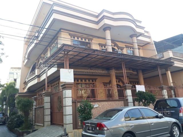 SUNTER 14x18m Rumah Luas Siap Huni HUB: ROBY 081280069222 PR-012159, Sunter, Jakarta Utara