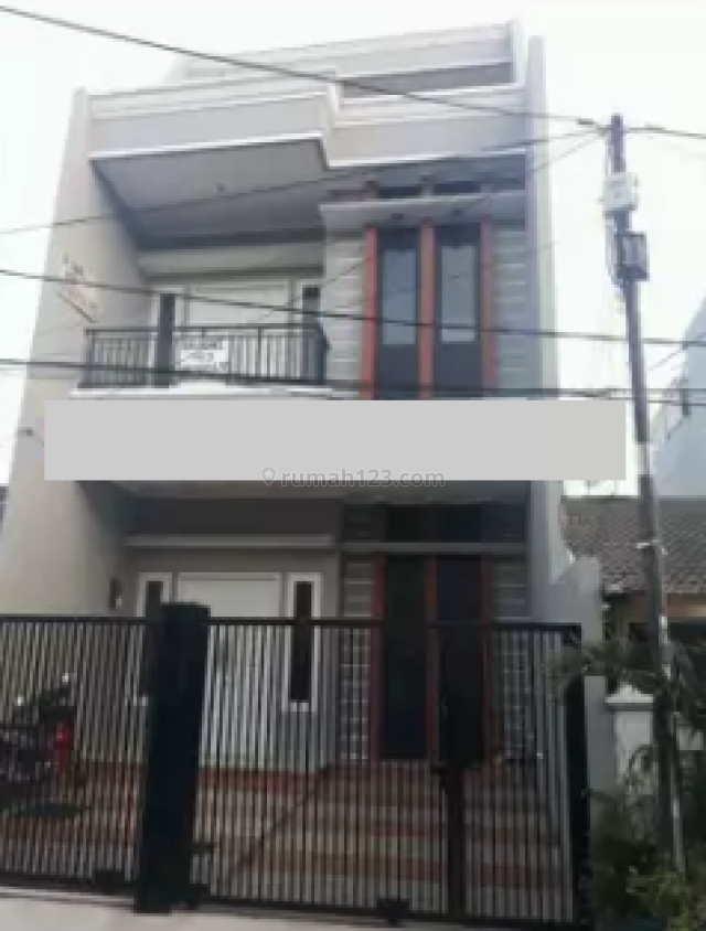 Rumah Di Sunter Hijau MP4378JS, Sunter, Jakarta Utara