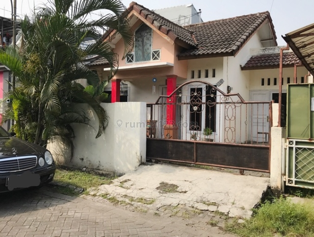 RUMAH DI SEMARANG INDAH, Semarang Barat, Semarang