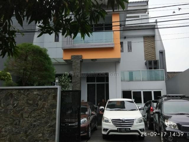 rumah mewah rawasari selatan, Cempaka Putih, Jakarta Pusat