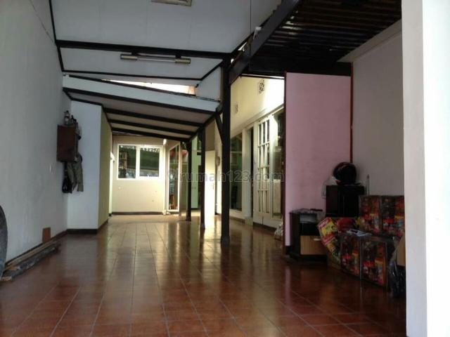 rumah bisa dipakai usaha,kantor dll, Wastukencana, Bandung