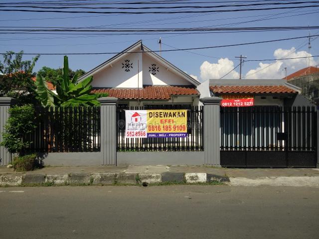 JL.Baharudin Luas Bersih Klasik Strategis, Tangerang Kota, Tangerang