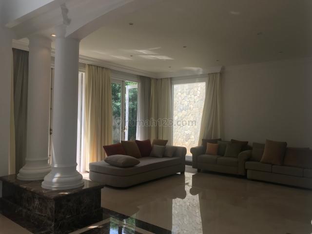 Nice spacious House in Pondok Indah, Pondok Indah, Jakarta Selatan