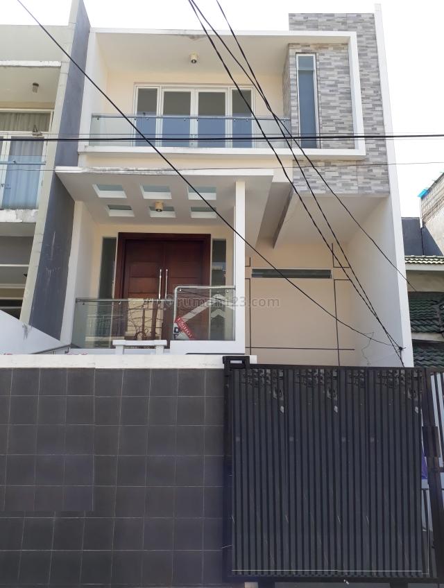 SUNTER 6x15m Rumah Minimalis HUB: ROBY 081280069222 PR-012436, Sunter, Jakarta Utara