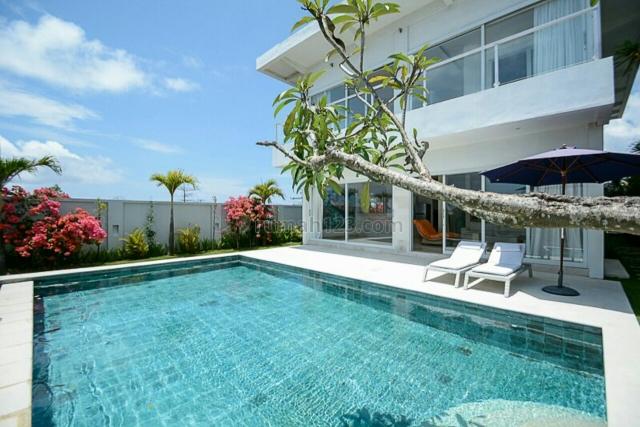Villa view laut dan luxury di pecatu jimbaran bali, Jimbaran, Badung