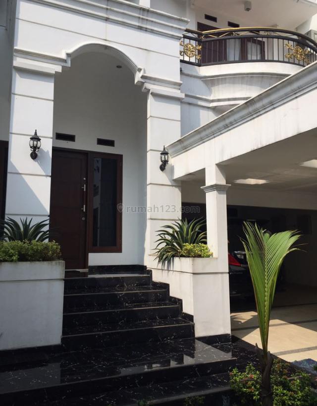 Rumah di Daerah Ragunan Kebagusan, Ragunan, Jakarta Selatan