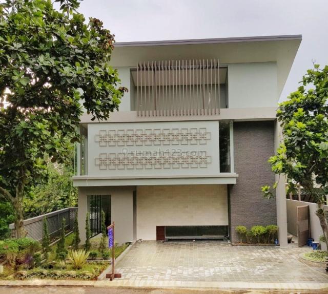 rumah cantik mewah bukit sentul bogor, Sentul City, Bogor