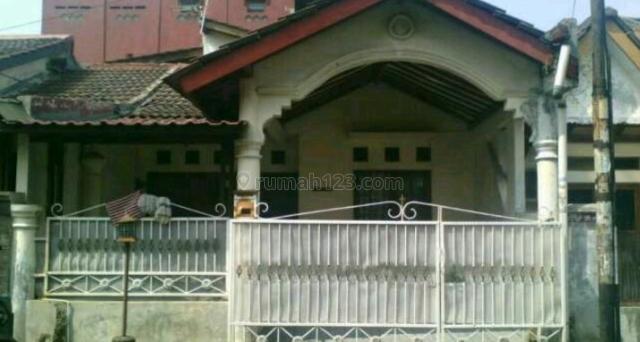 Rumah murah di pamulang tangsel, Pamulang, Tangerang Selatan