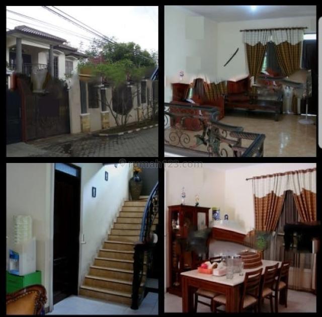 Rumah Nyaman Dan Aman Di Jl. Tlaga Bodas, Semarang, Tlaga Bodas, Semarang