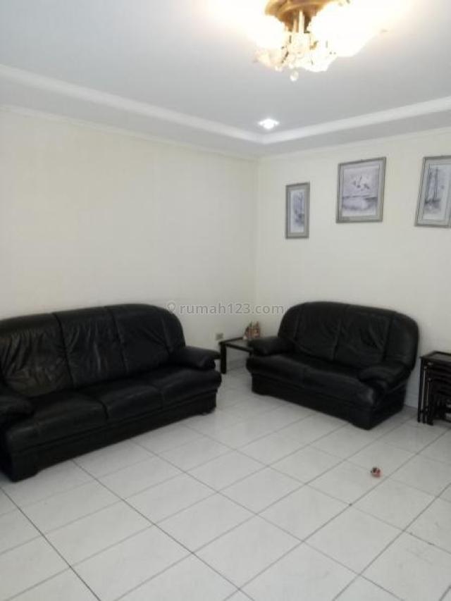 Rumah Muara Karang FULL FURNISH 8*20 HUB: EDWARD 081280069222 PR-012721, Muara Karang, Jakarta Utara
