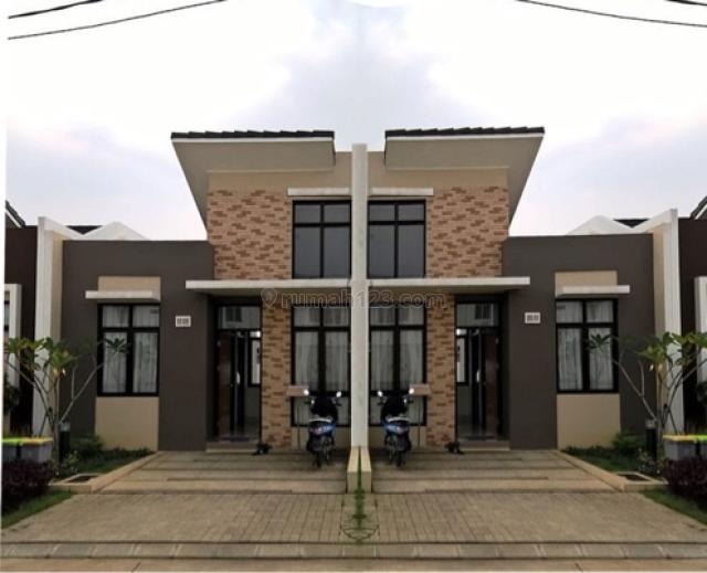 Rumah Di Graha Bintaro dekat Bintaro 9 cross section, Graha Raya, Tangerang