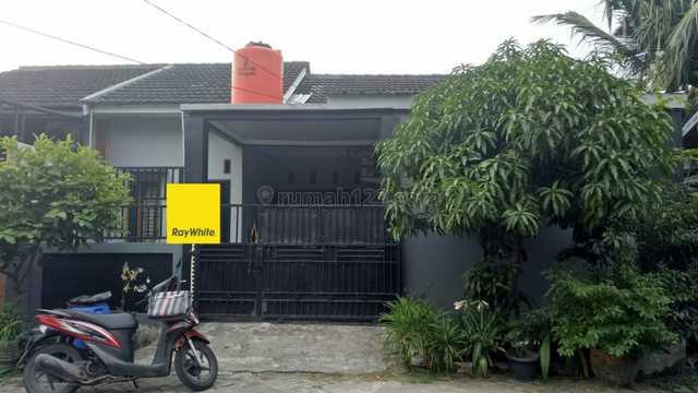 Hunian cantik  sudah renovasi di Harapan Indah Bekasi, Harapan Indah, Bekasi