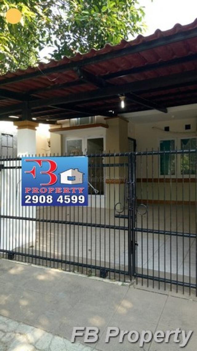 Rumah Nyaman Startegis di Taman Sari Harapan Indah (3167/SS,RT), Harapan Indah, Bekasi