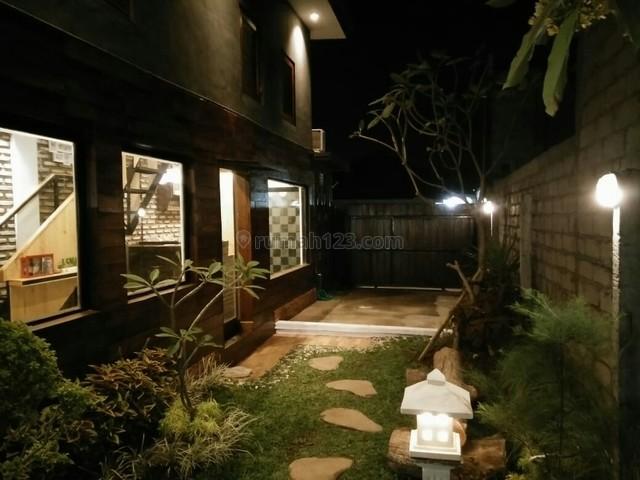 kan rumah cantik full furnish tukad badung, Panjer, Denpasar