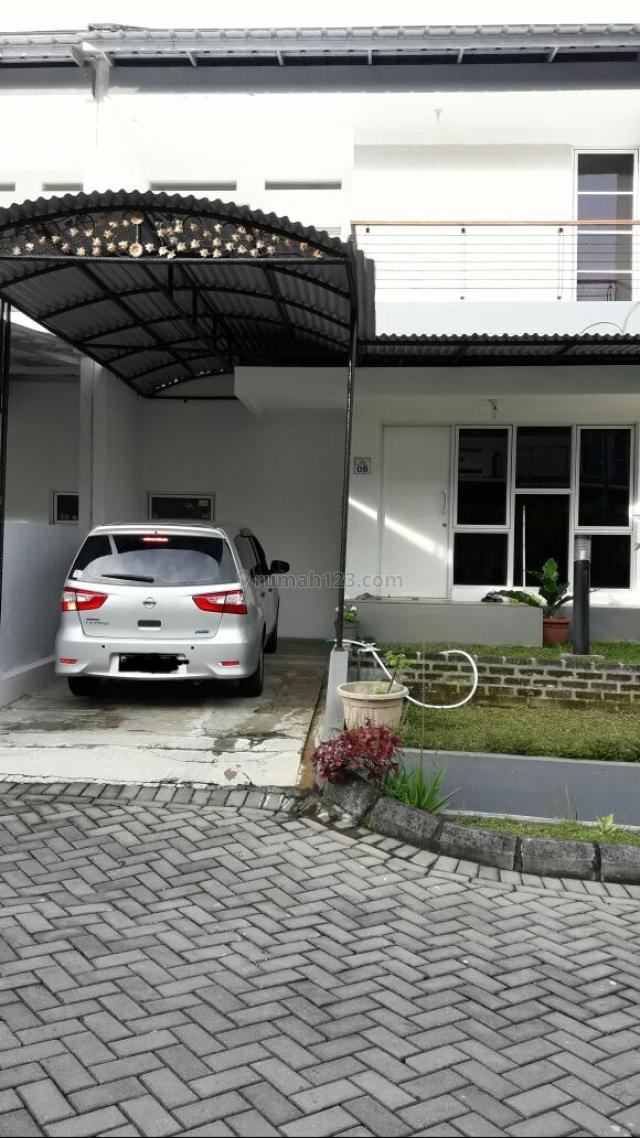 Royal Tajur Residence, Pakuan, Bogor
