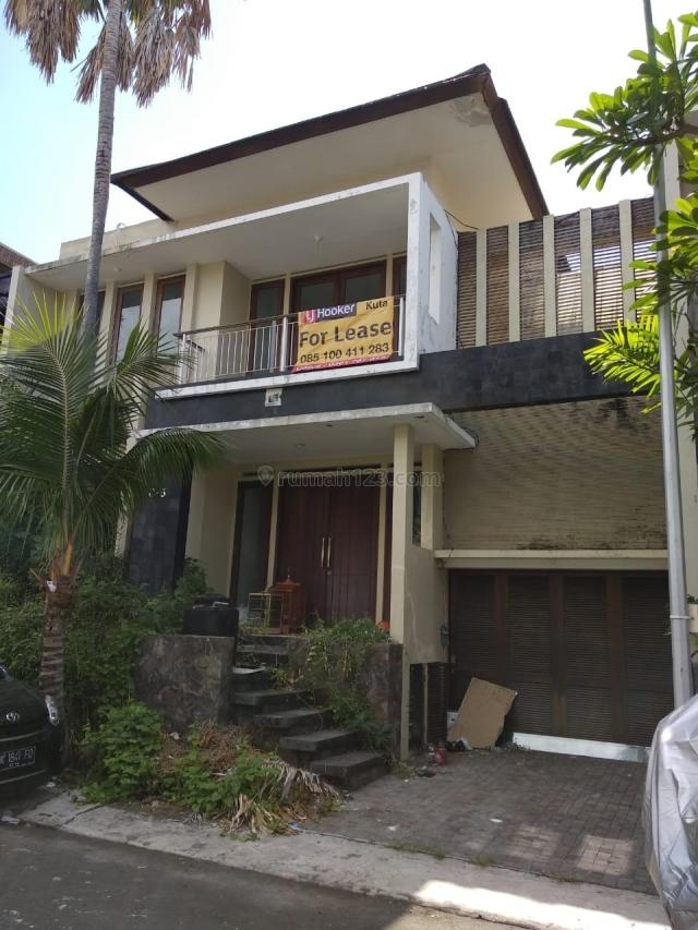 Rumah Nyaman One Gate System dekat Bandara - Kuta, Kuta, Badung