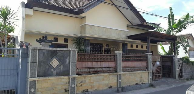 kan rumah luas di gandpura denpasar, Kesiman, Denpasar