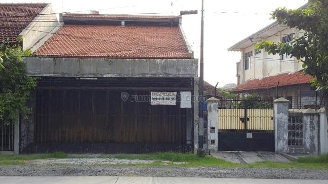 rumah ngantong, Penggaron, Semarang