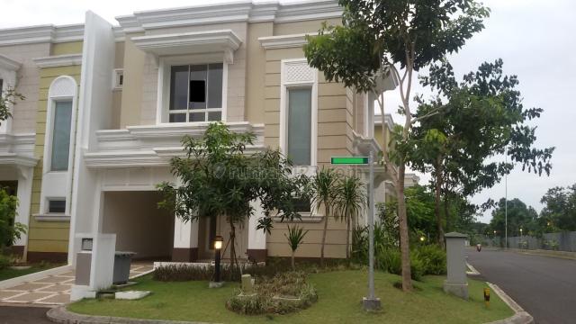 BANTING HARGA ..  Rumah baru di Flamingo - The Springs - Gading Serpong, Gading Serpong The Spring, Tangerang