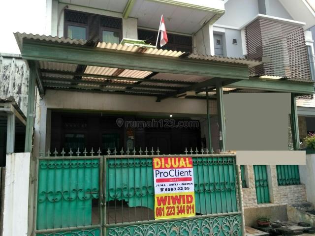 rumah siap huni, Sunter, Jakarta Utara