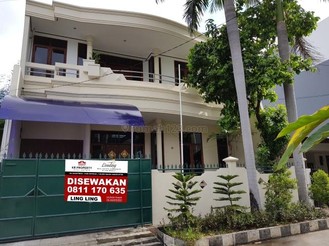 Rumah Siap Huni Lokasi Strategis dekat Pluit Village @Pluit Jakarta Utara, Pluit, Jakarta Utara