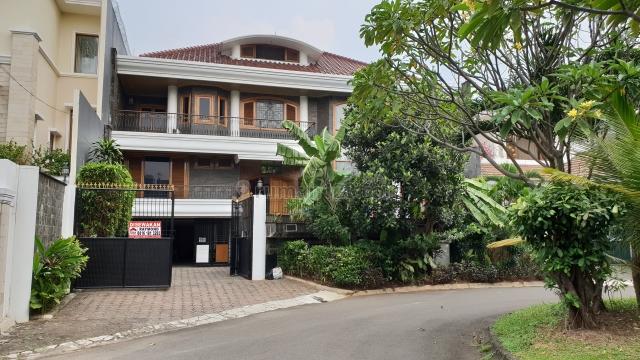 Rumah KONTRAK Murah Pondok Indah !!, Pondok Indah, Jakarta Selatan