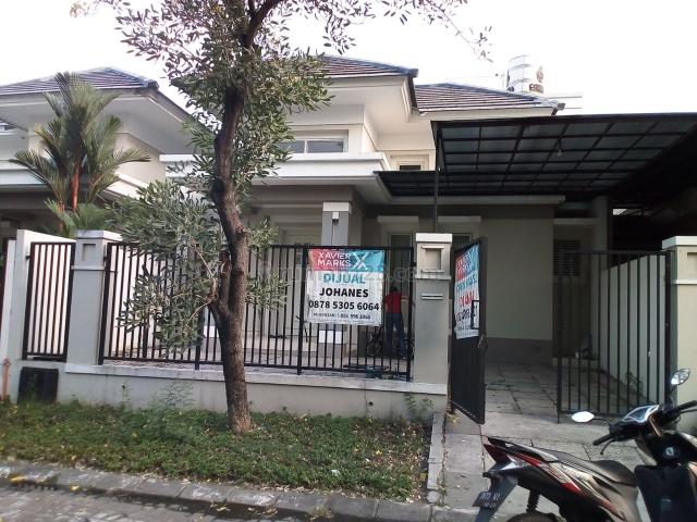 Alam Galaxy minimalis siap huni, Sambikerep, Surabaya