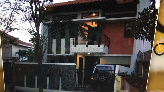 Rumah Iux Sayap BKR, Minimalis Jarang Ada, BKR, Bandung